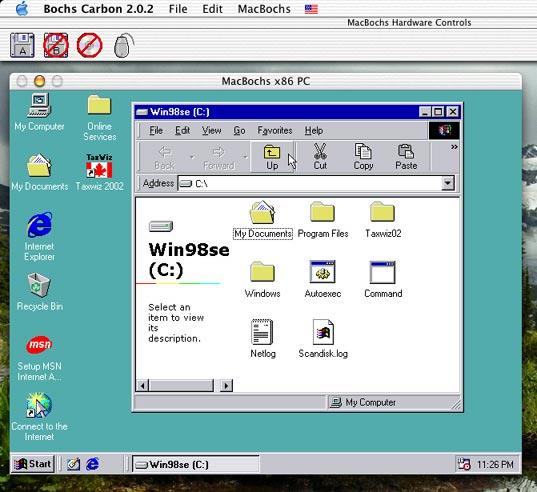 1. DOS Emulation & Source Ports